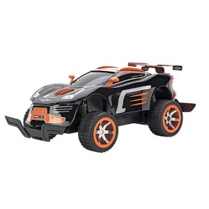 Carrera Pojazd RC Off Road Agent Black Pursuit
