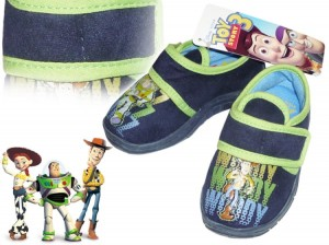 MOTHERCARE PAPCIE TOY STORY, ROZM. EUR. 23, UK 6