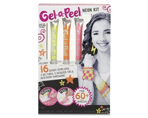 Gel-a-Peel żel silikonowy do tworzenia ozdób Craft Accessory Kit
